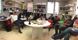 Purim_in_the_Lab_2014